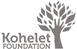 Logo Kohelet Foundation